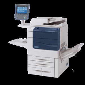 Xerox C550,C560,C570