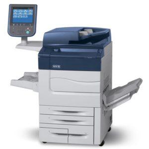 Xerox C60, C70