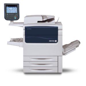 Xerox J75,C75